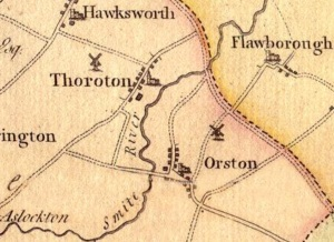 thoroton-on-chapmans-map-of-1774